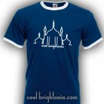 branded-t-shirt-black-on-brighton-aqua